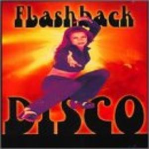 Flashback Disco album cover