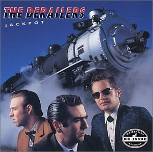 Jackpot album cover