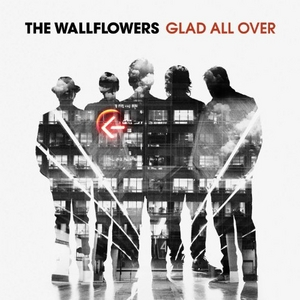 Glad All Over album cover