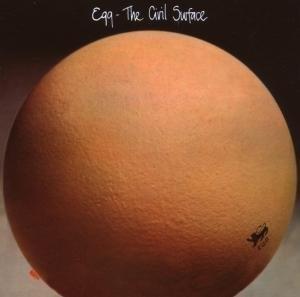 The Civil Surface album cover