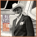 Bluegrass 1959-1969 album cover