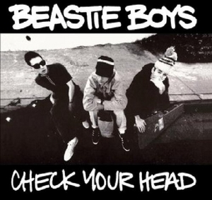 Check Your Head (Remastered Edition) album cover