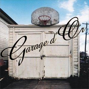 Garage D'Or album cover