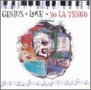 Genius + Love = Yo La Tengo album cover
