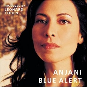 Blue Alert album cover