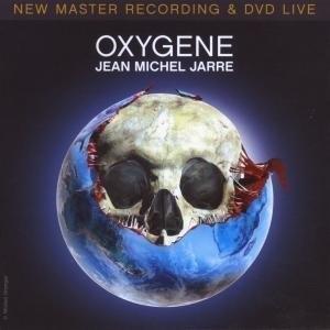 Oxygene (Re-Recording) album cover