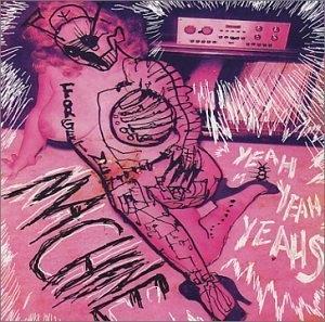 Machine (Single) album cover