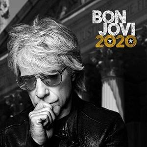 2020 album cover