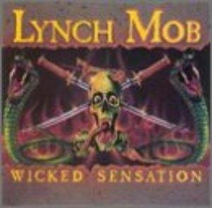 Wicked Sensation album cover