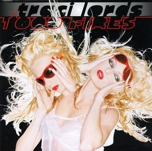 1000 Fires album cover