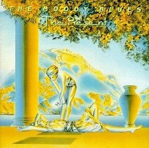 The Present album cover