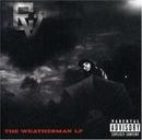 The Weatherman LP album cover