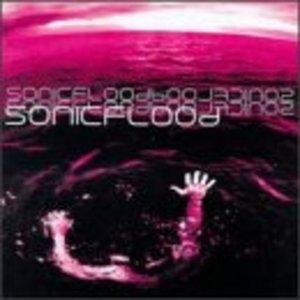 SONICFLOOd album cover