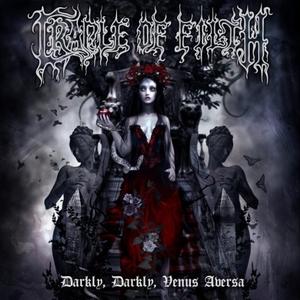 Darkly, Darkly, Venus Aversa (Deluxe Edition) album cover