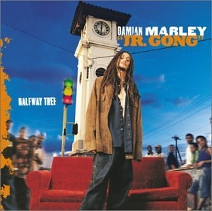 Halfway Tree album cover