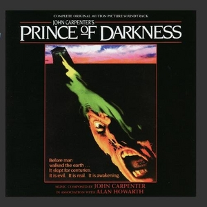 Prince Of Darkness (Complete Original Motion Picture Soundtrack) album cover