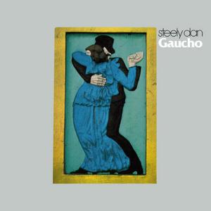 Gaucho album cover
