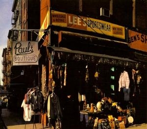 Paul's Boutique (Remastered Edition) album cover