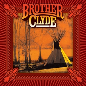 Brother Clyde album cover
