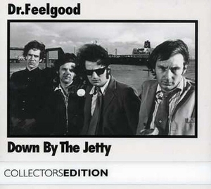 Down By The Jetty (Deluxe) album cover