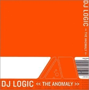 The Anomaly album cover