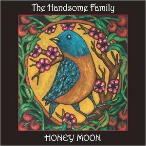 Honey Moon album cover