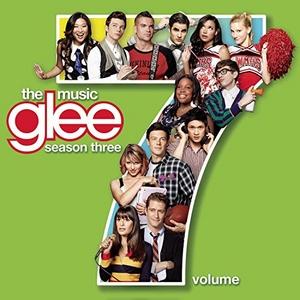 Glee: The Music, Season 3, Vol. 7 album cover