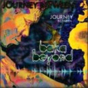 Journey Between album cover
