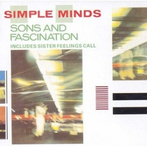Sons And Fascination album cover