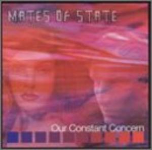 Our Constant Concern album cover