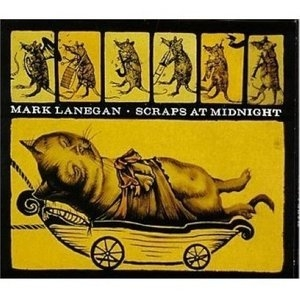 Scraps At Midnight album cover
