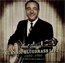 Classic Bluegrass Live 19... album cover