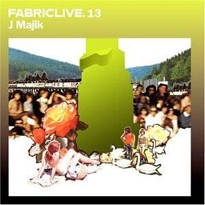 Fabriclive.13 album cover