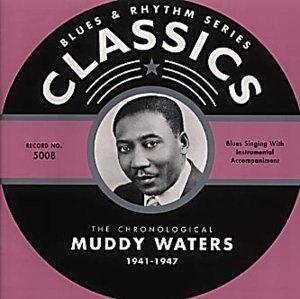 The Chronological 1941-1947 album cover
