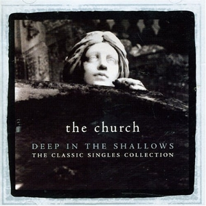 Deep In The Shallows: The Classic Singles Collection album cover