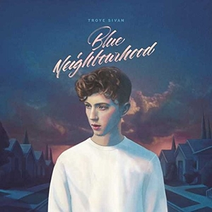 Blue Neighbourhood (Deluxe Edition) album cover