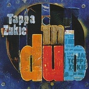 In Dub album cover