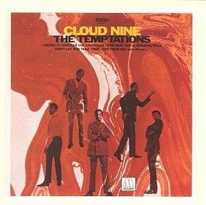 Cloud Nine album cover