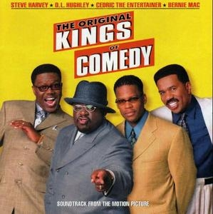 Original Kings Of Comedy album cover