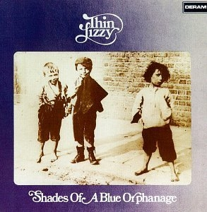 Shades Of A Blue Orphanage album cover