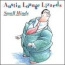 Small Minds album cover