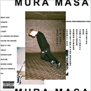 Mura Masa album cover