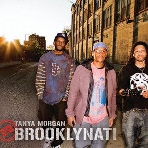 Brooklynati album cover