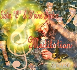 Meditation album cover