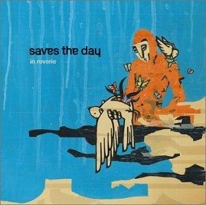 In Reverie album cover