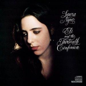 Eli And The Thirteenth Confession album cover