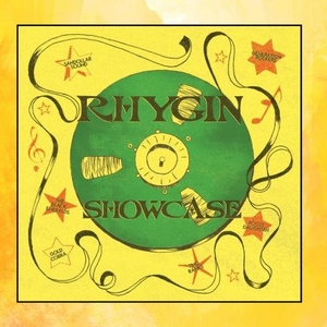Rhygin Showcase album cover