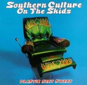 Plastic Seat Sweat album cover