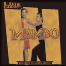 Latin Grooves-Mambo album cover
