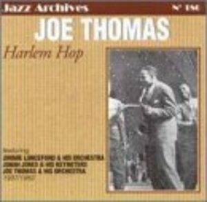 Harlem Hop (EUR) album cover